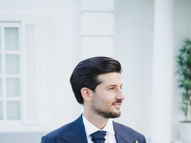 Il matrimonio di Stefano e Francesca a Legnano, Milano 29