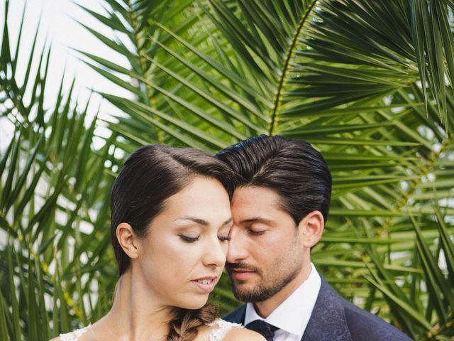 Il matrimonio di Stefano e Francesca a Legnano, Milano 30