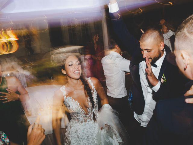 Il matrimonio di Stefano e Francesca a Legnano, Milano 38