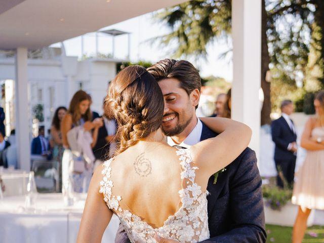 Il matrimonio di Stefano e Francesca a Legnano, Milano 25