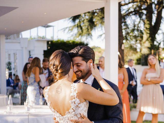 Il matrimonio di Stefano e Francesca a Legnano, Milano 26