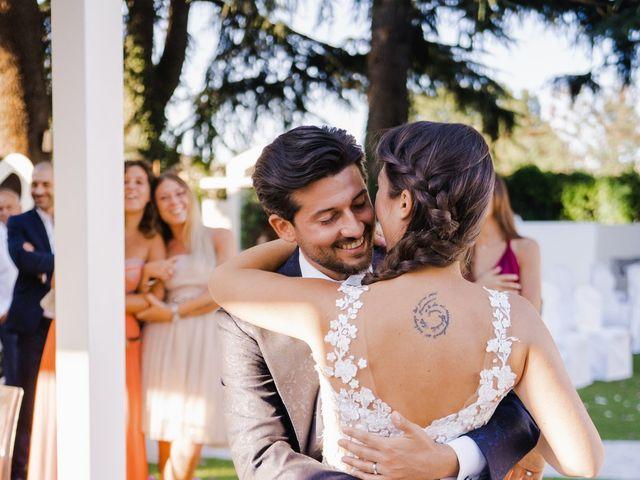 Il matrimonio di Stefano e Francesca a Legnano, Milano 27