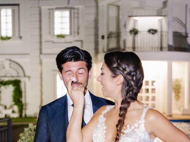 Il matrimonio di Stefano e Francesca a Legnano, Milano 31
