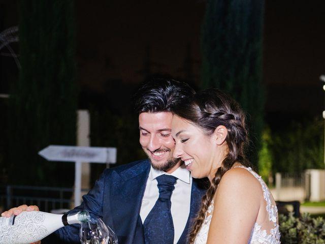 Il matrimonio di Stefano e Francesca a Legnano, Milano 32