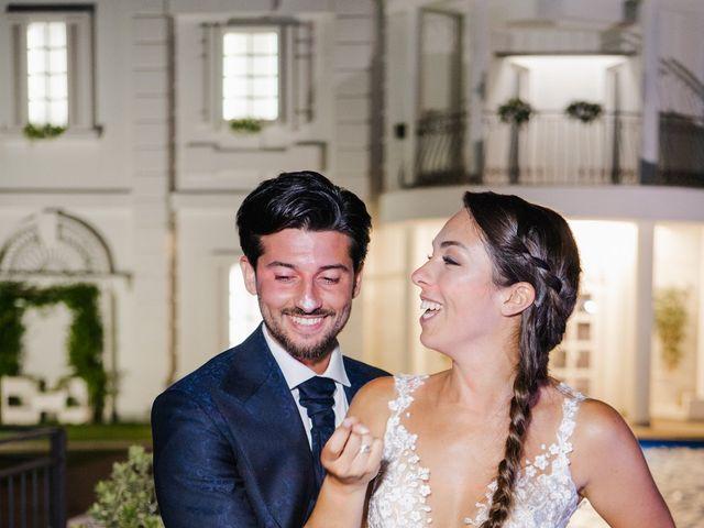 Il matrimonio di Stefano e Francesca a Legnano, Milano 33