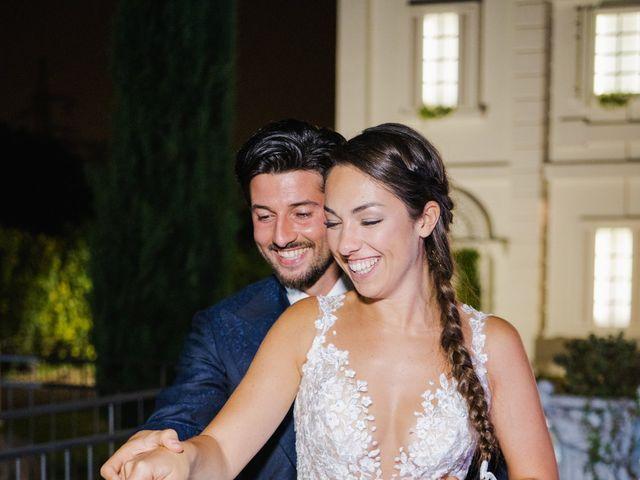Il matrimonio di Stefano e Francesca a Legnano, Milano 34