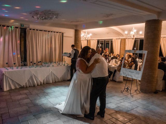 Il matrimonio di Gabriele e Irene a Poggibonsi, Siena 4