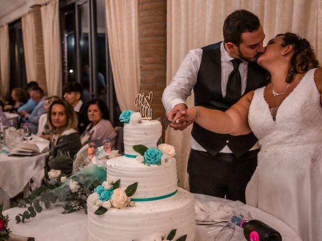 Il matrimonio di Gabriele e Irene a Poggibonsi, Siena 6