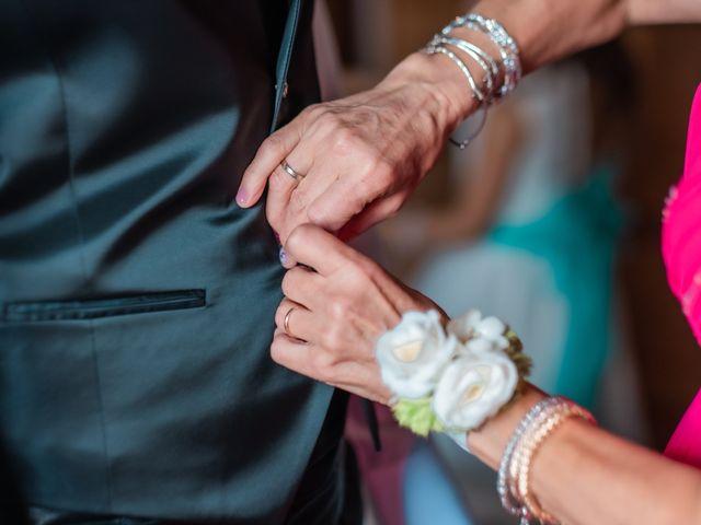 Il matrimonio di Gabriele e Irene a Poggibonsi, Siena 11