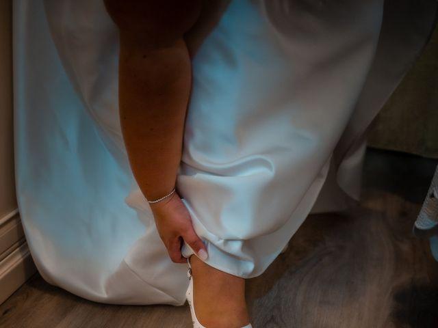 Il matrimonio di Gabriele e Irene a Poggibonsi, Siena 13