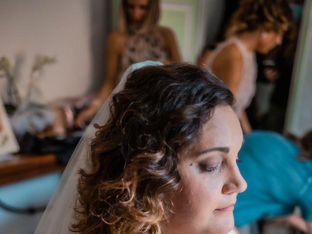 Il matrimonio di Gabriele e Irene a Poggibonsi, Siena 15