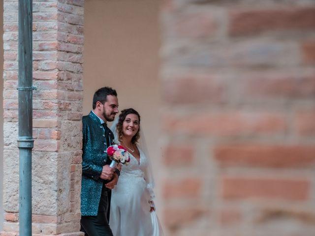 Il matrimonio di Gabriele e Irene a Poggibonsi, Siena 23