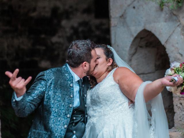 Il matrimonio di Gabriele e Irene a Poggibonsi, Siena 24