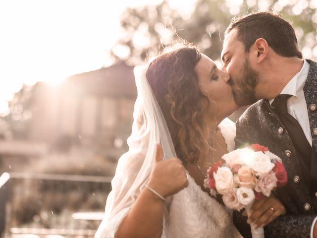 Il matrimonio di Gabriele e Irene a Poggibonsi, Siena 25