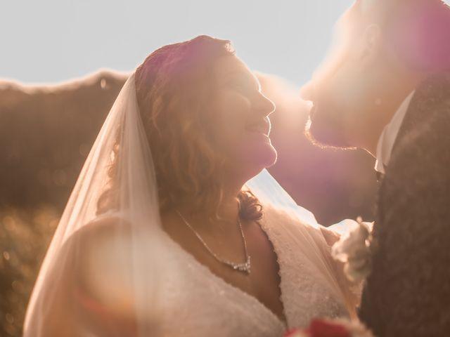 Il matrimonio di Gabriele e Irene a Poggibonsi, Siena 26