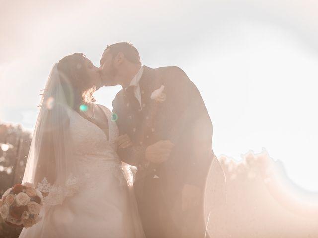 Il matrimonio di Gabriele e Irene a Poggibonsi, Siena 27