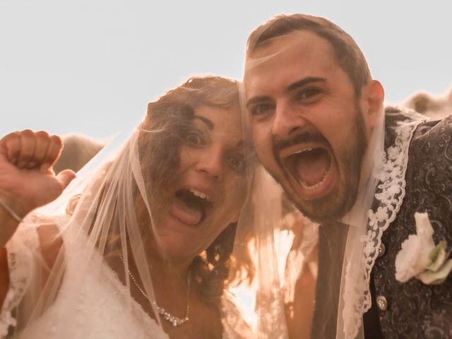 Il matrimonio di Gabriele e Irene a Poggibonsi, Siena 28