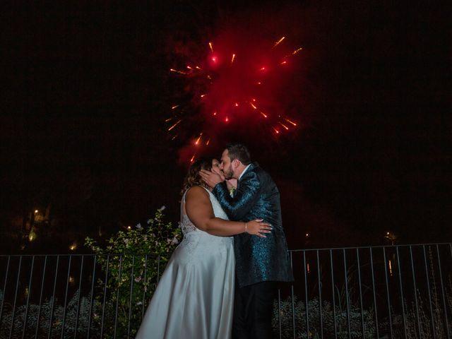 Il matrimonio di Gabriele e Irene a Poggibonsi, Siena 30