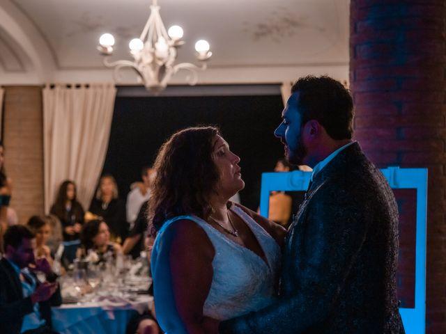 Il matrimonio di Gabriele e Irene a Poggibonsi, Siena 31