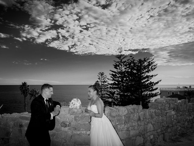 Il matrimonio di Steven e Lara a Dolceacqua, Imperia 24