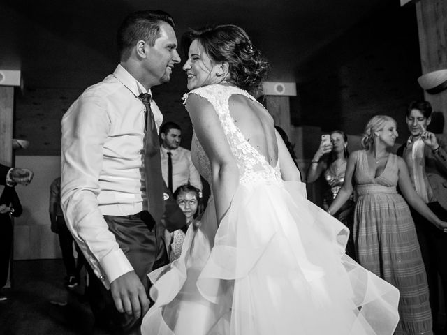 Il matrimonio di Mirko e Cristina a Brescia, Brescia 6