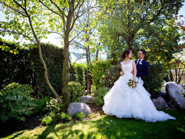 Il matrimonio di Mirko e Cristina a Brescia, Brescia 7