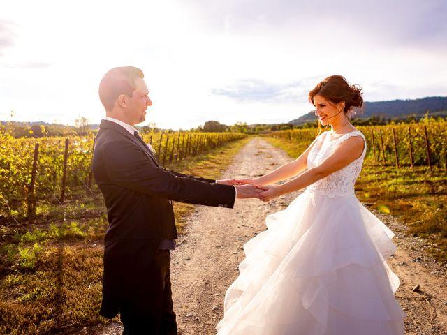 Il matrimonio di Mirko e Cristina a Brescia, Brescia 10