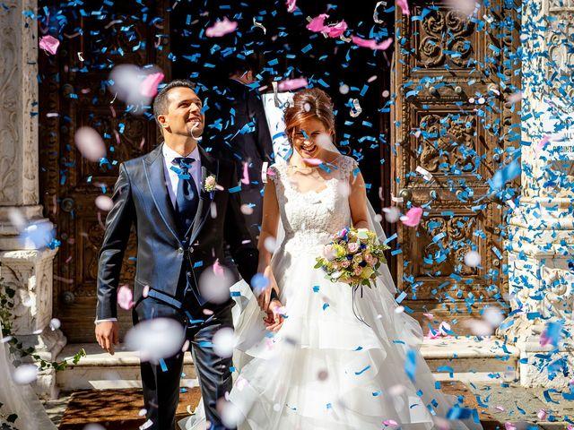 Il matrimonio di Mirko e Cristina a Brescia, Brescia 11
