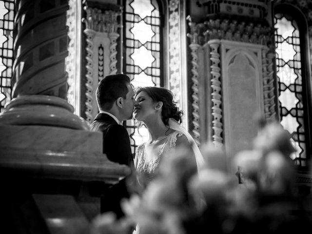 Il matrimonio di Mirko e Cristina a Brescia, Brescia 12