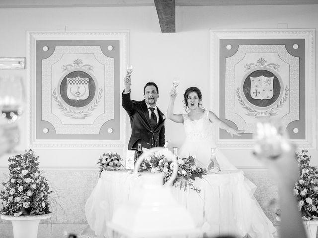 Il matrimonio di Mirko e Cristina a Brescia, Brescia 14