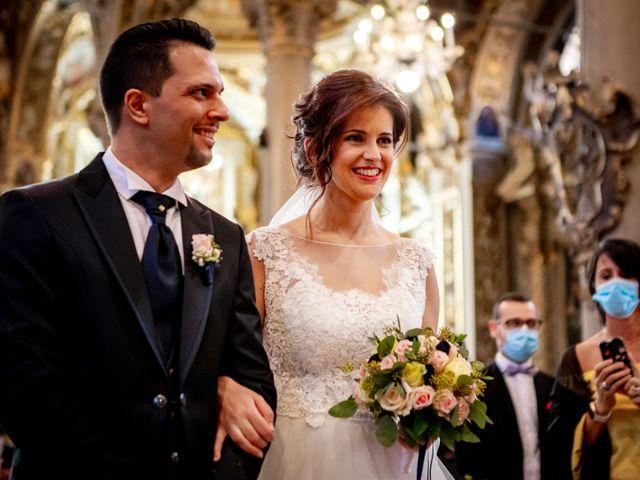 Il matrimonio di Mirko e Cristina a Brescia, Brescia 17