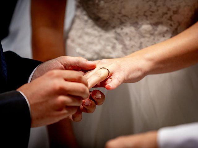 Il matrimonio di Mirko e Cristina a Brescia, Brescia 19