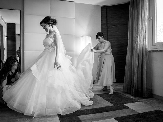 Il matrimonio di Mirko e Cristina a Brescia, Brescia 21