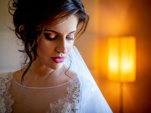 Il matrimonio di Mirko e Cristina a Brescia, Brescia 2