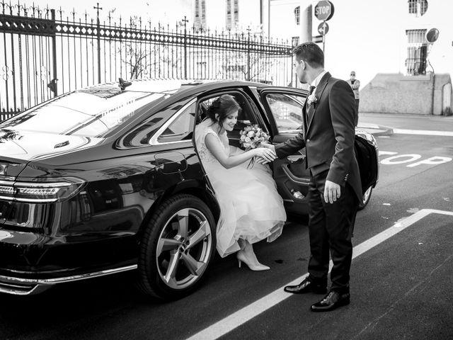 Il matrimonio di Mirko e Cristina a Brescia, Brescia 23