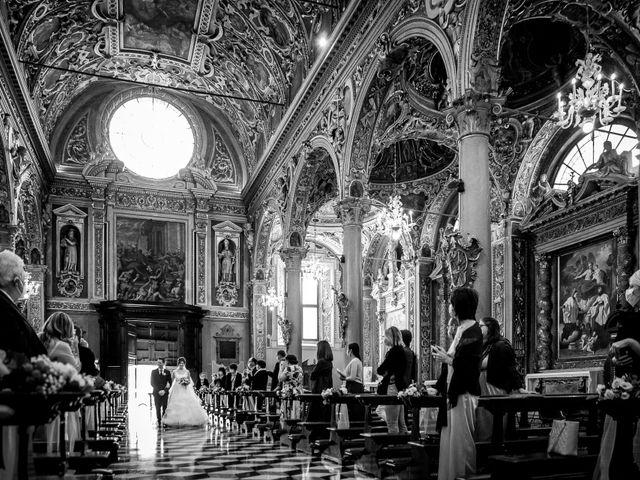 Il matrimonio di Mirko e Cristina a Brescia, Brescia 24