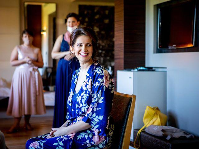 Il matrimonio di Mirko e Cristina a Brescia, Brescia 27