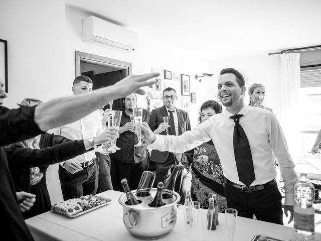 Il matrimonio di Mirko e Cristina a Brescia, Brescia 28