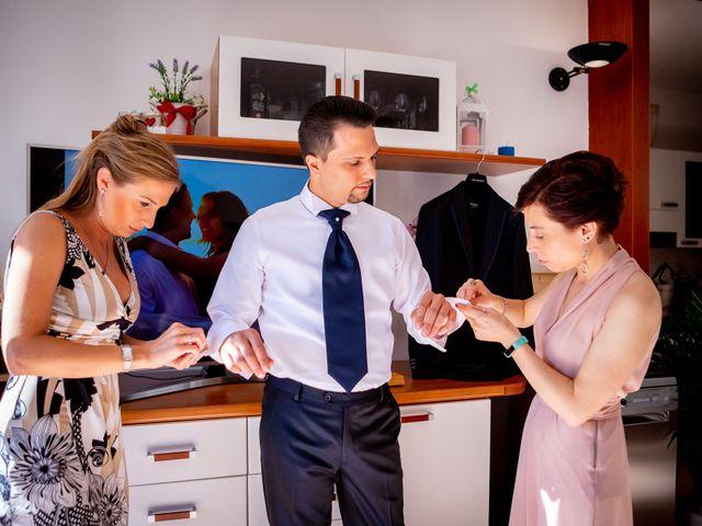 Il matrimonio di Mirko e Cristina a Brescia, Brescia 29