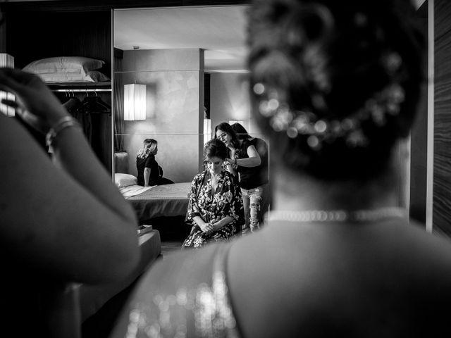 Il matrimonio di Mirko e Cristina a Brescia, Brescia 36
