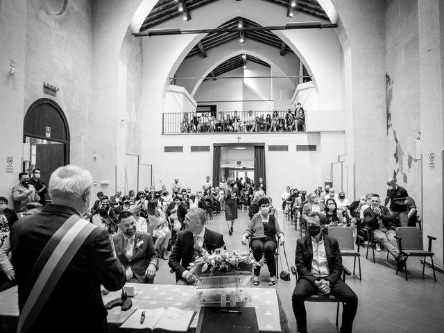 Il matrimonio di Giovanni e Frank a Brescia, Brescia 3