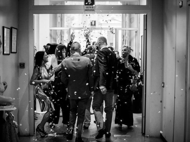 Il matrimonio di Giovanni e Frank a Brescia, Brescia 12