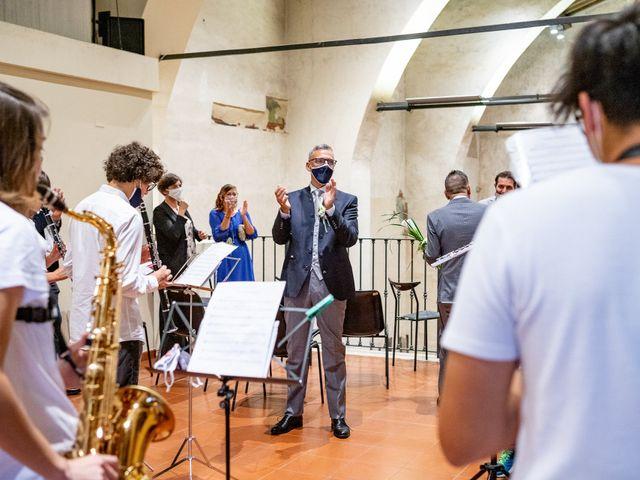 Il matrimonio di Giovanni e Frank a Brescia, Brescia 13