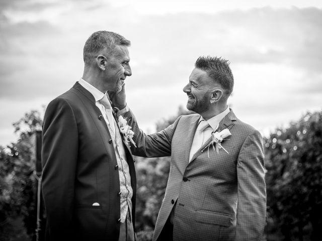 Il matrimonio di Giovanni e Frank a Brescia, Brescia 19