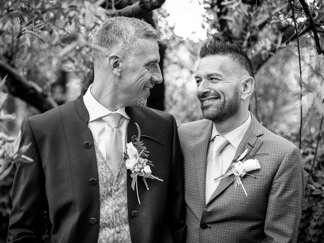 Il matrimonio di Giovanni e Frank a Brescia, Brescia 1