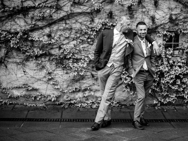 Il matrimonio di Giovanni e Frank a Brescia, Brescia 21