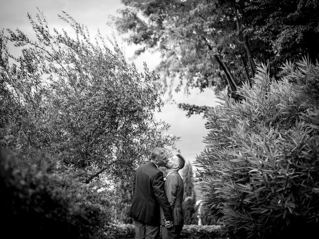 Il matrimonio di Giovanni e Frank a Brescia, Brescia 2