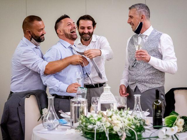 Il matrimonio di Giovanni e Frank a Brescia, Brescia 24