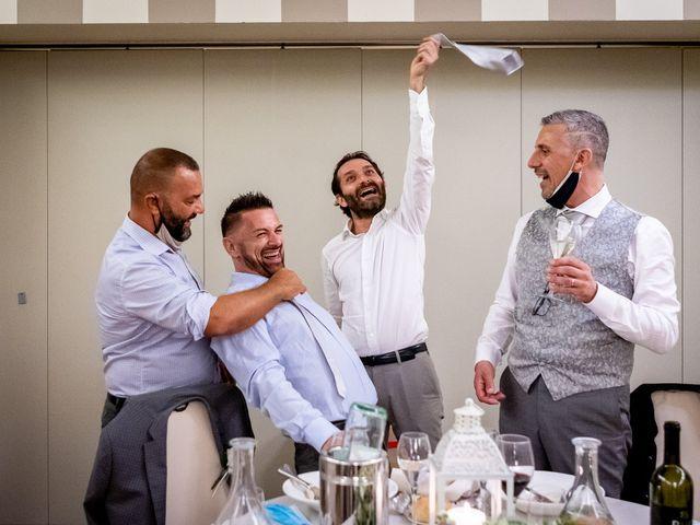 Il matrimonio di Giovanni e Frank a Brescia, Brescia 25