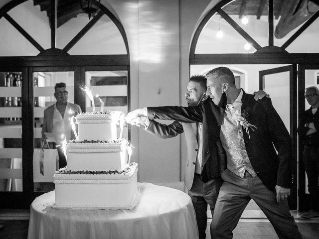 Il matrimonio di Giovanni e Frank a Brescia, Brescia 26
